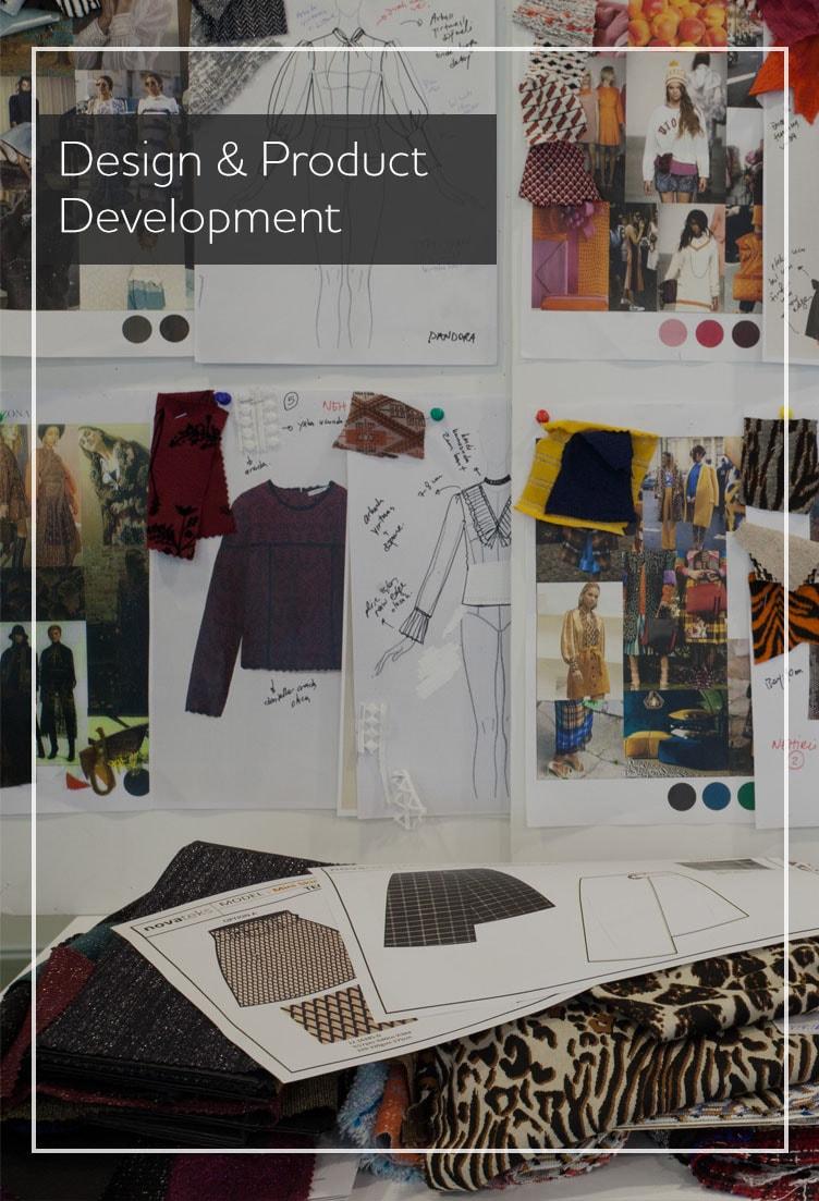 Design Product Development